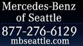 Mercedes Benz of Seattle/ Smart Car of Seattle