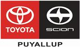 Toyota of Puyallup, Inc.